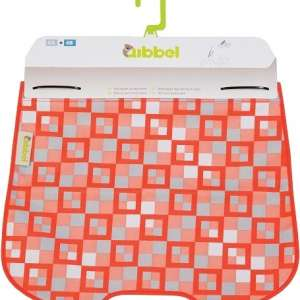 Goedkope fiets Qibbel stylingset voor Qibbel windscherm Checked rood Q716